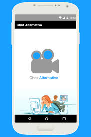 Chat Alternative 2018 -chatwithstrangersonline.com- free chat rooms
